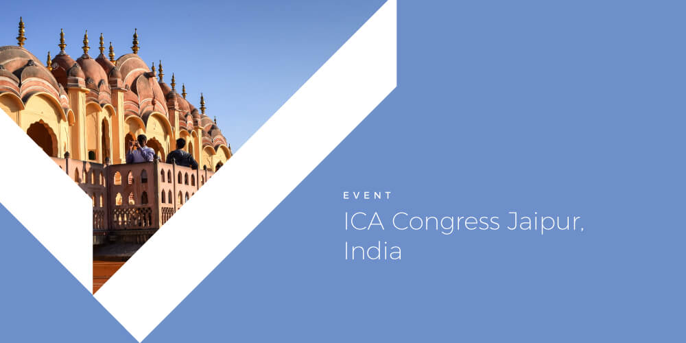 ICA Congress Jaipur, India